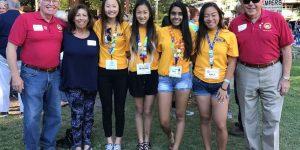 Camp RYLA (Rotary Youth Leadership Awards)