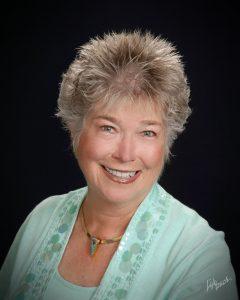 Linda Anderson, President